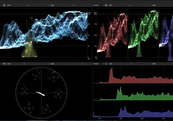 חברת גראס-וואלי מציגה את אדיוס 9.2 בתערוכת נאב